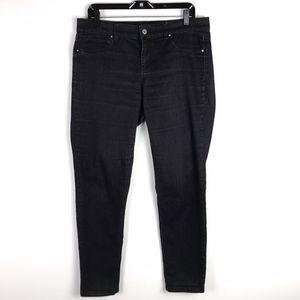 WHBM Jegging Skinny Jeans Large #2145